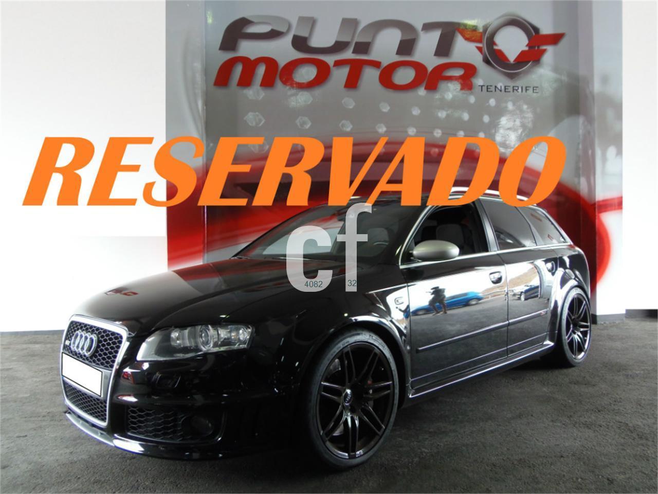 AUDI RS4 de venta de venta por 29990