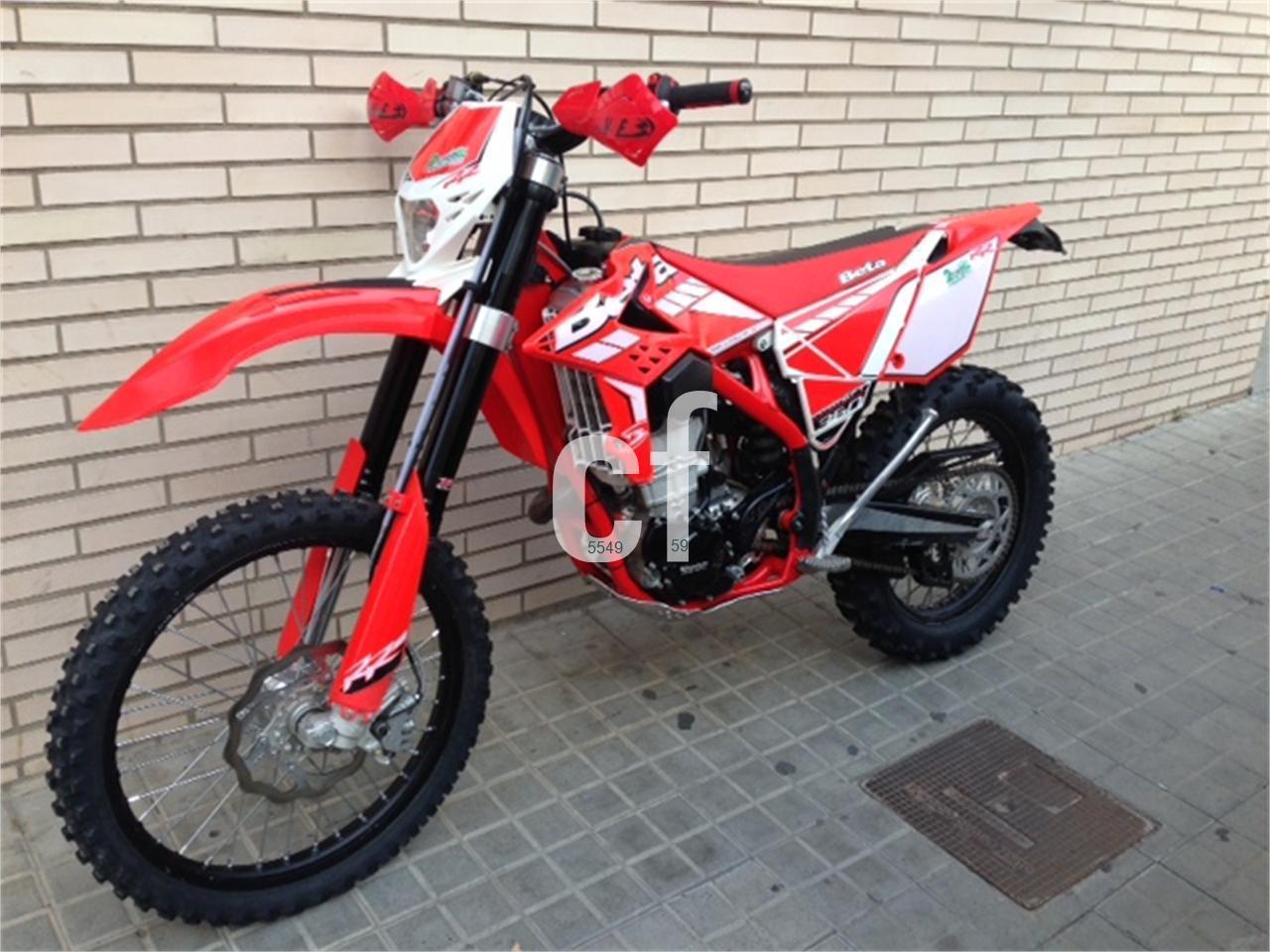 BETA RR 4T 350 de venta