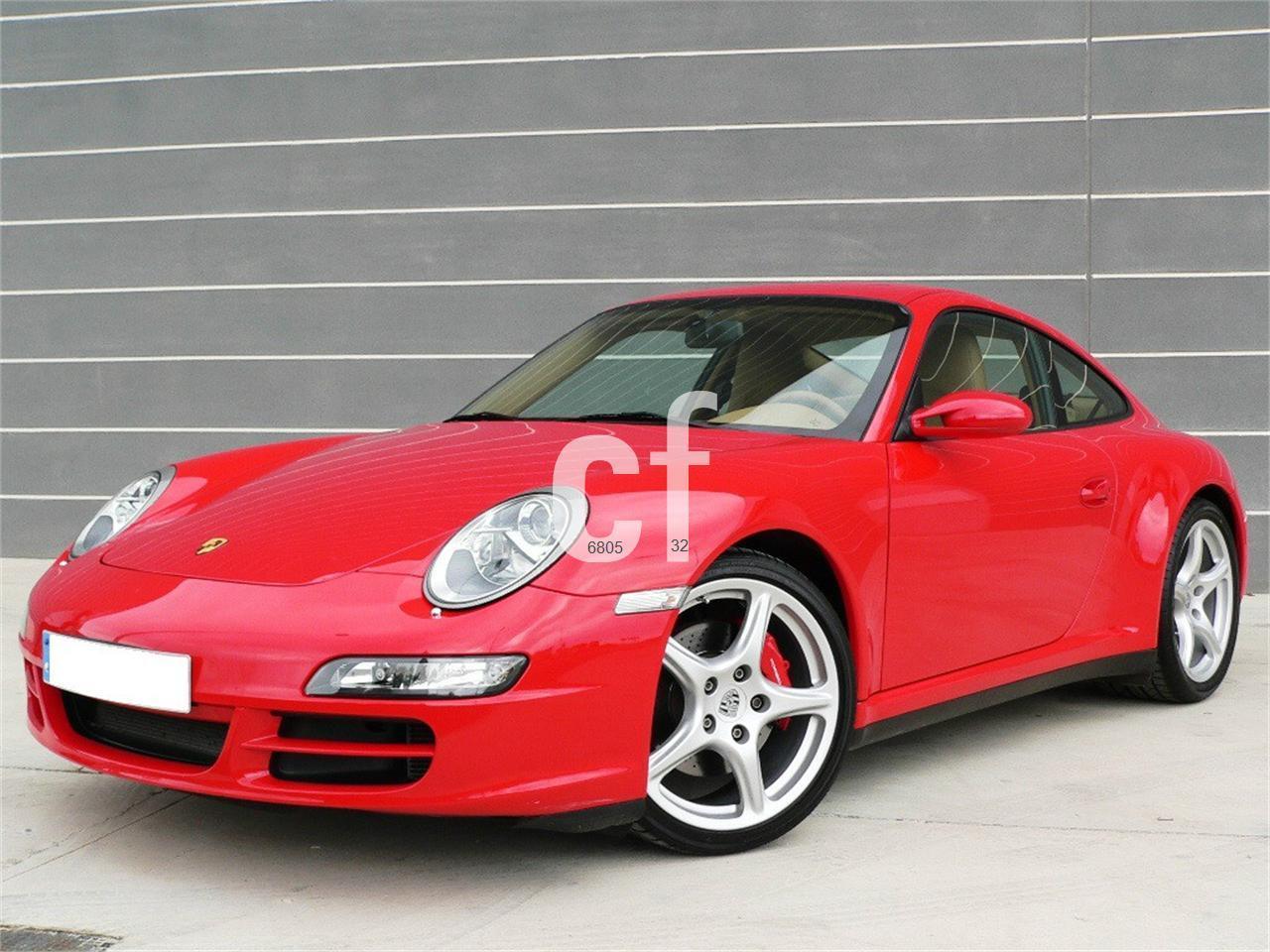 PORSCHE 911 de venta de venta por 56000