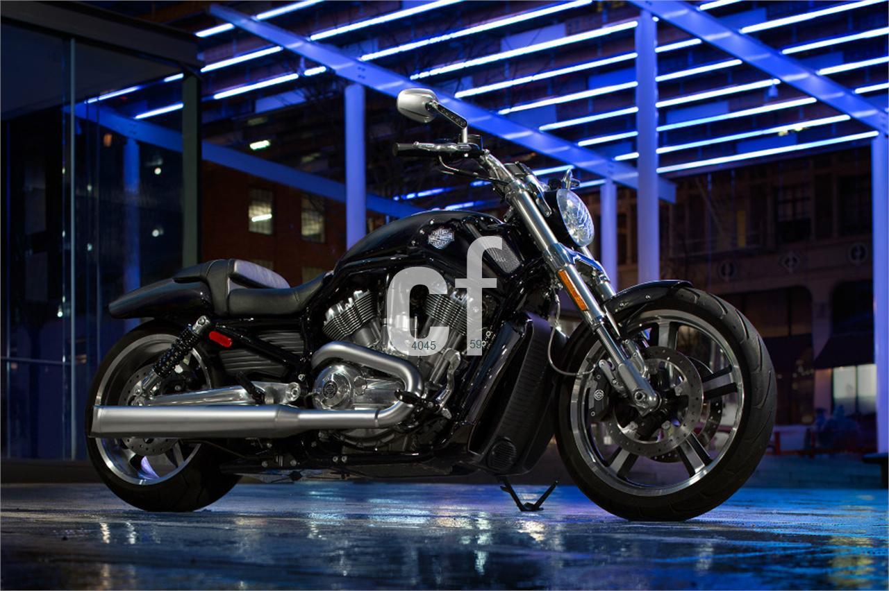 HARLEY DAVIDSON VRSC V-Rod Muscle de venta