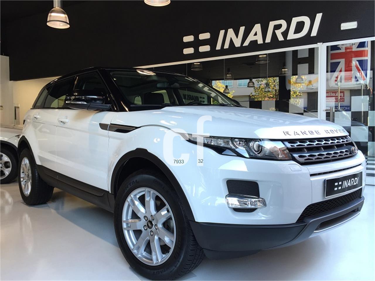 LAND-ROVER Range Rover Evoque de venta de venta por 32900