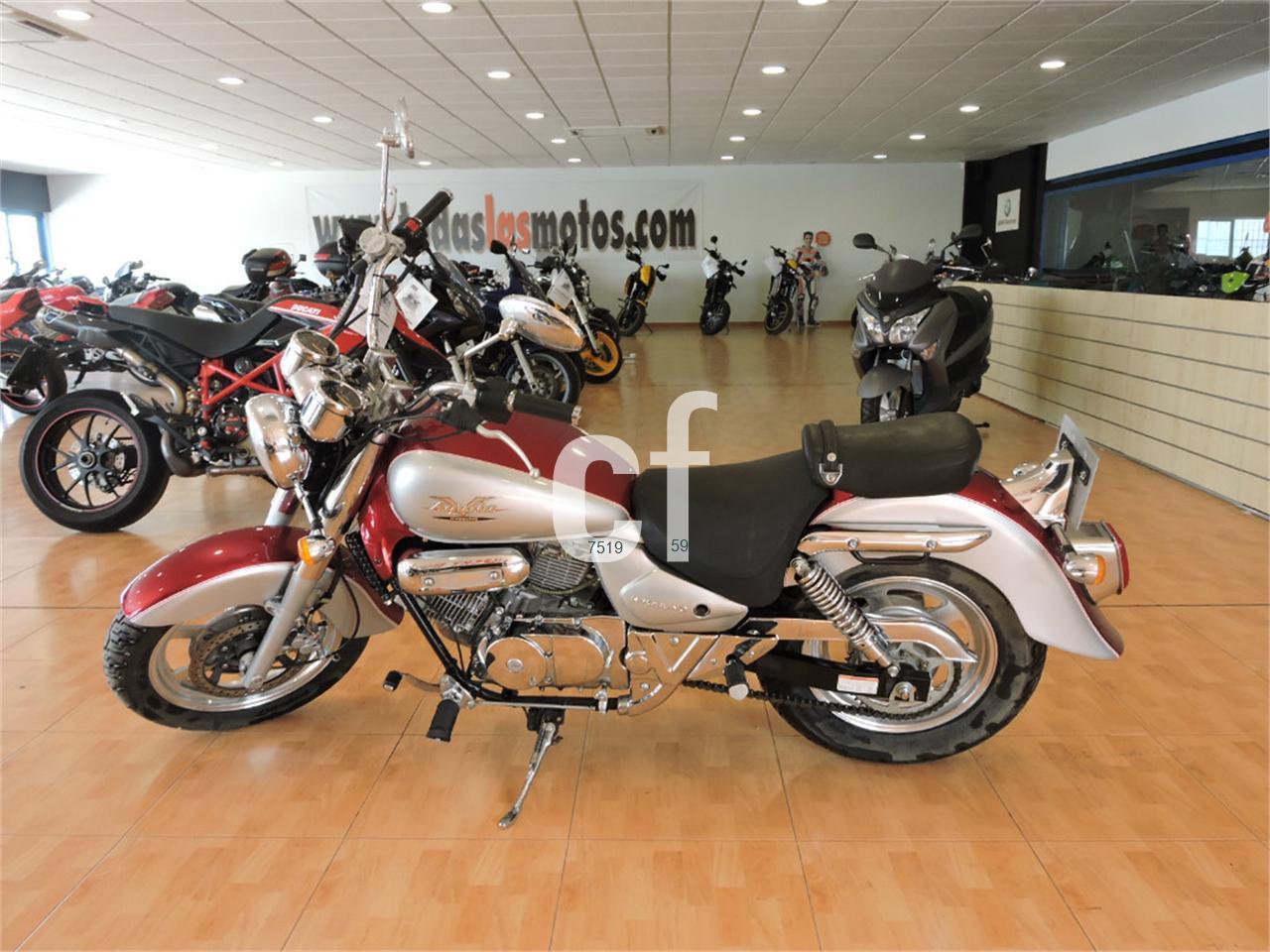 HYOSUNG GV 250 AQUILA de venta