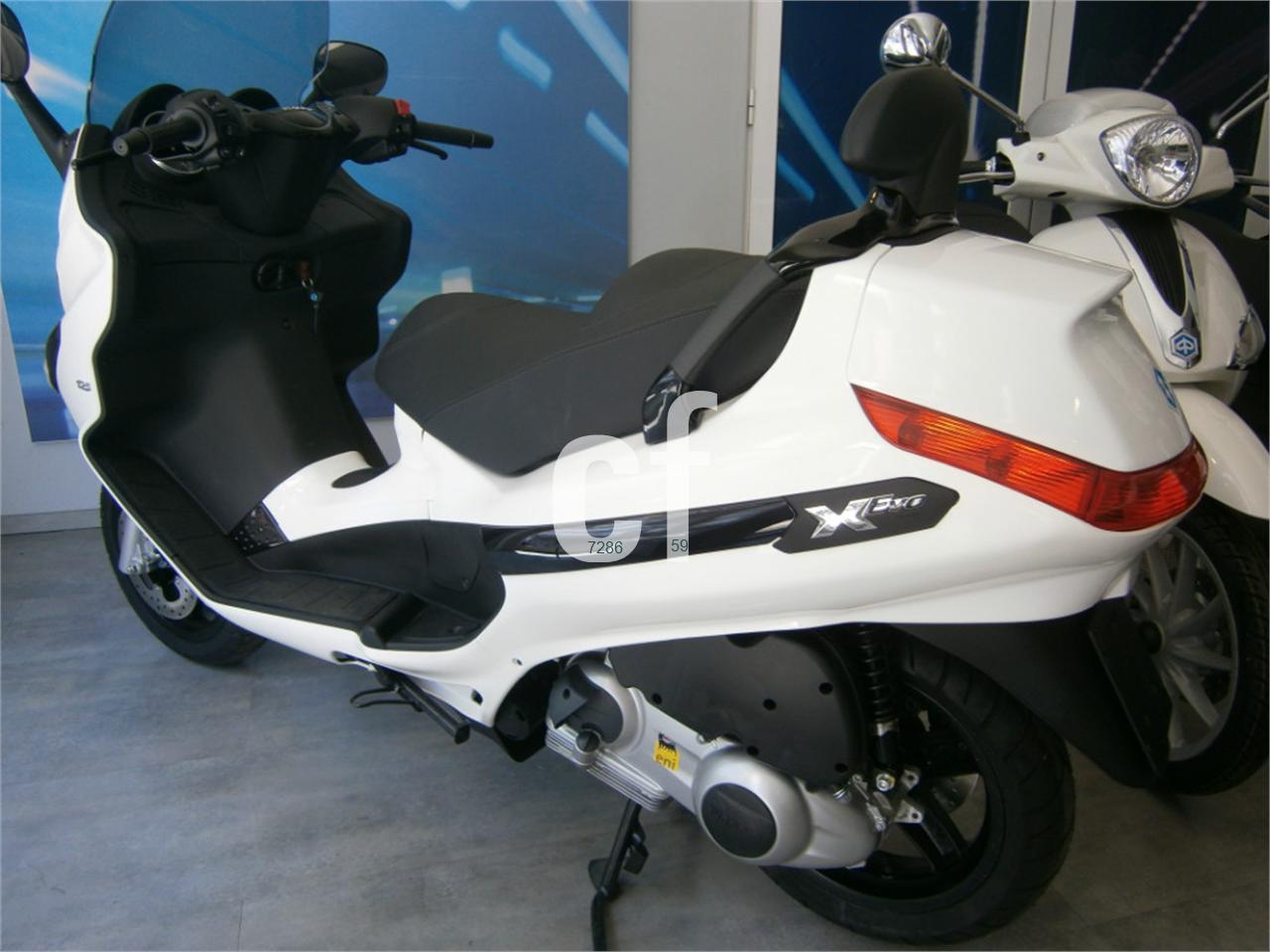 PIAGGIO X EVO 250 de venta