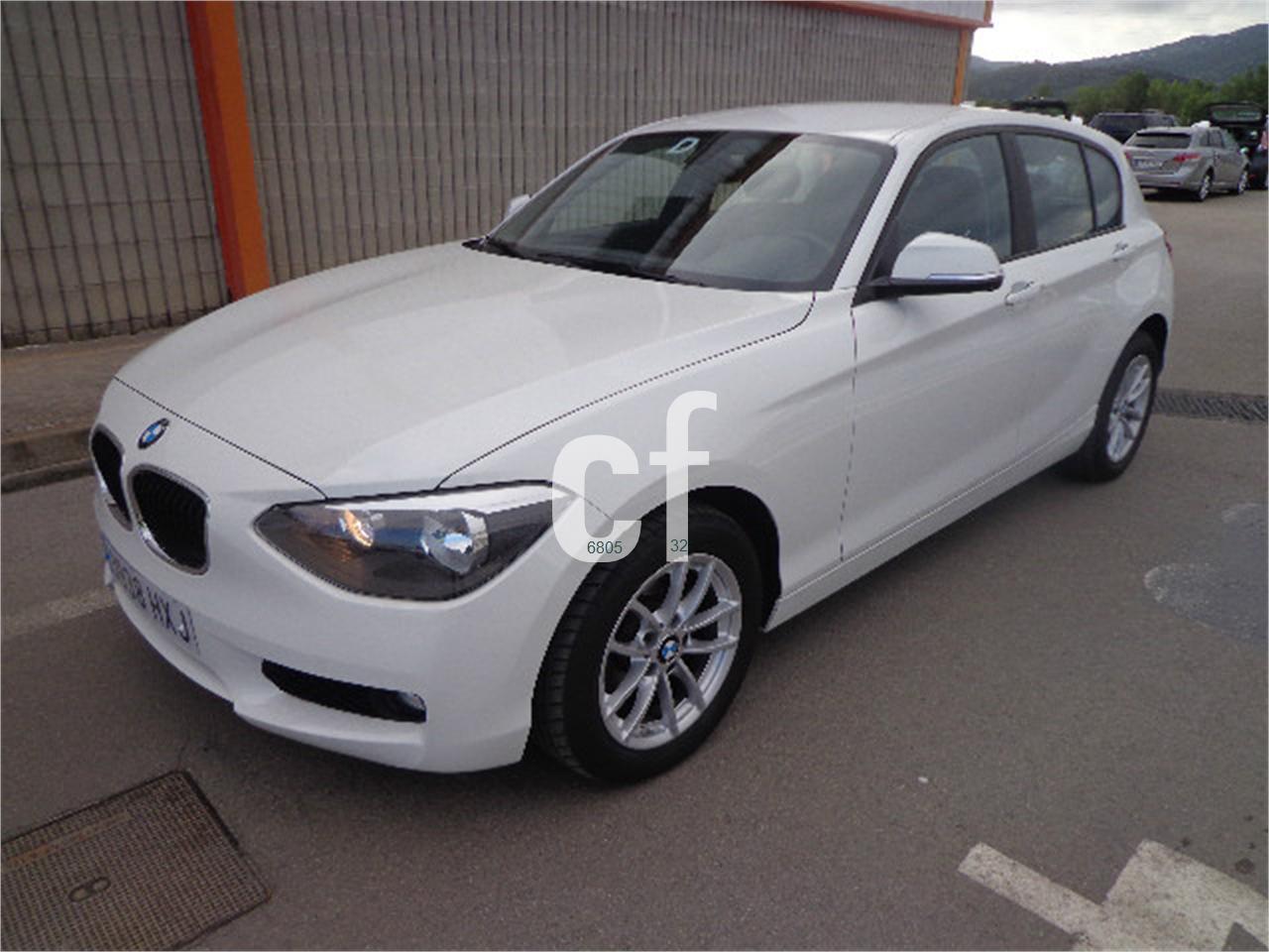 BMW Serie 1 de venta de venta por 16900
