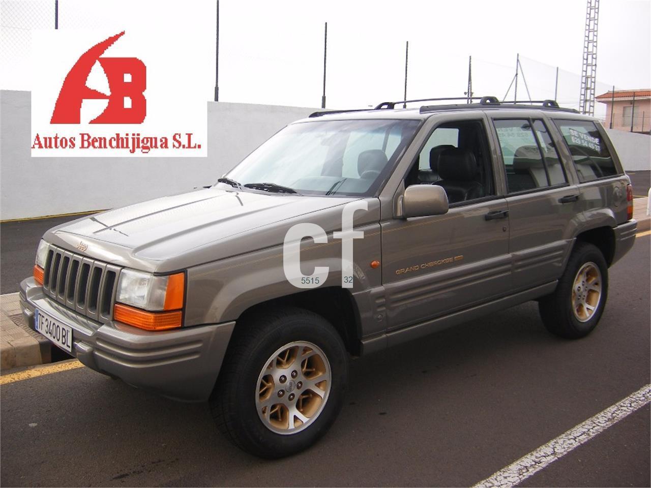 JEEP Grand Cherokee de venta de venta por 9000
