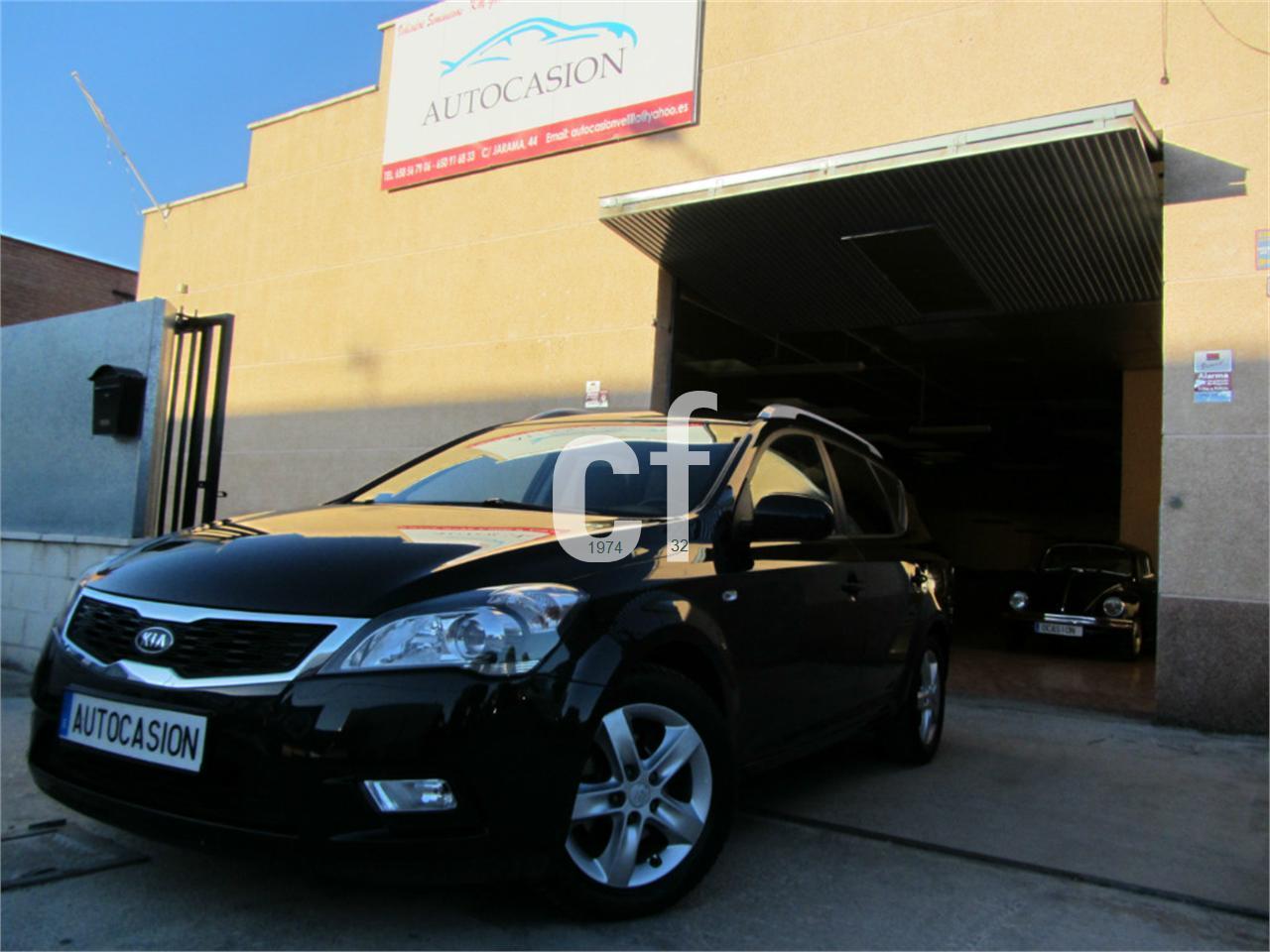 KIA ceed Sporty Wagon de venta de venta por 8900