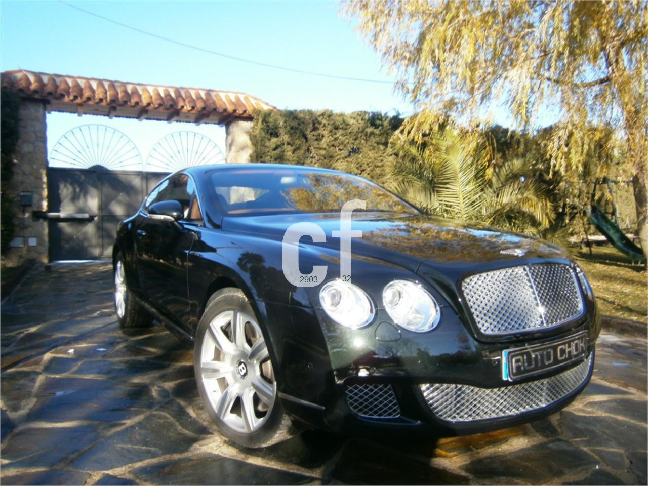BENTLEY Continental GT de venta de venta por 72000