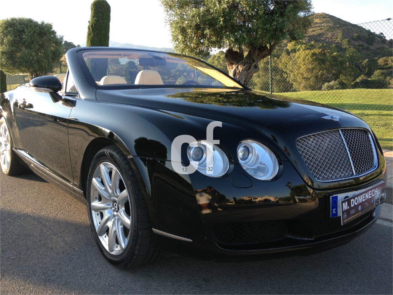 BENTLEY Continental GT de venta de venta por 93500