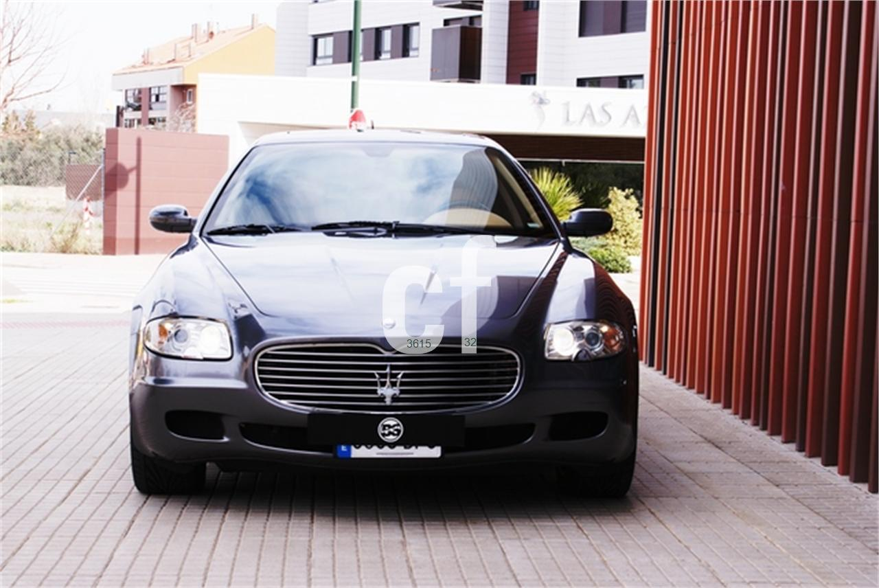 MASERATI Quattroporte de venta de venta por 24900