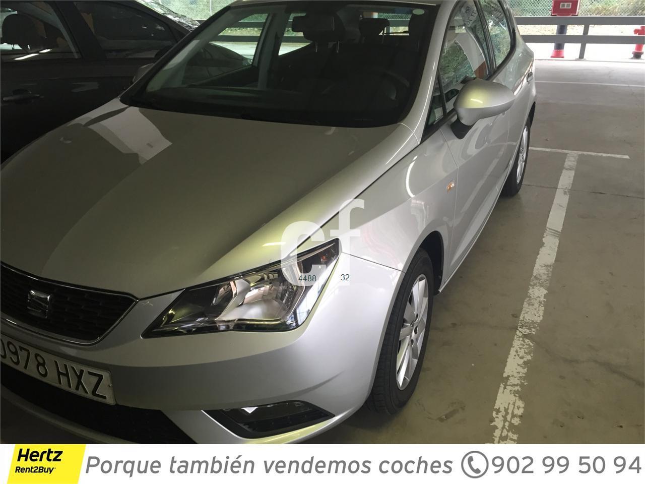 SEAT Ibiza de venta de venta por 10499