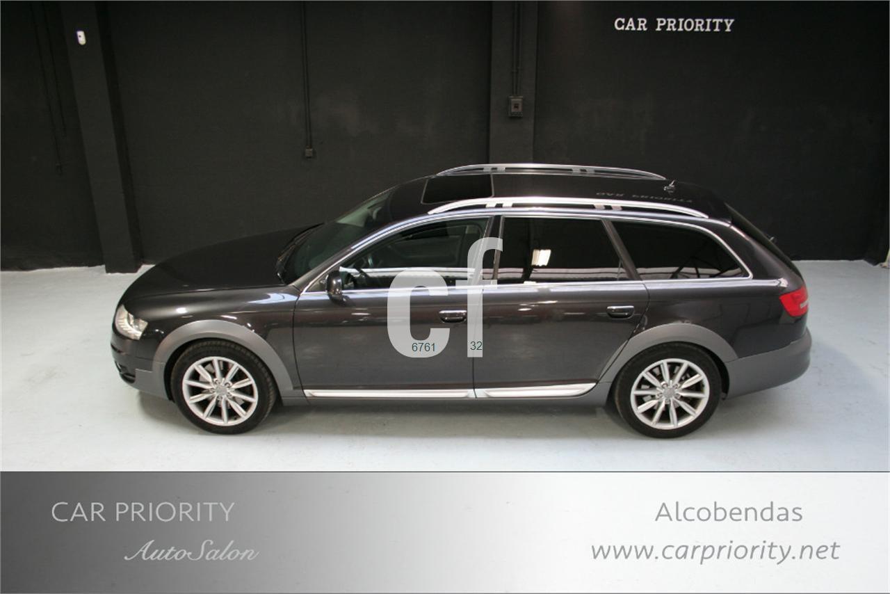 AUDI Allroad Quattro de venta de venta por 20900