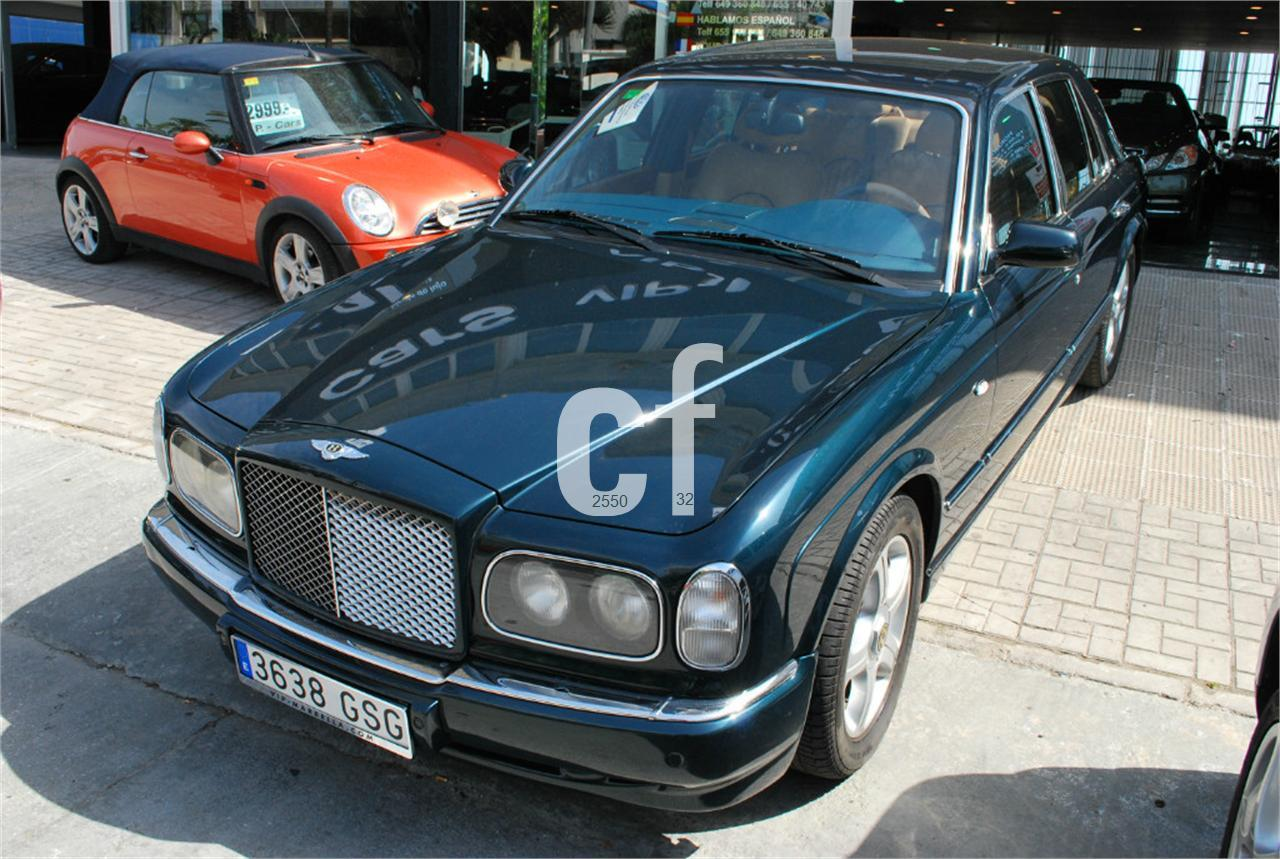 BENTLEY Arnage de venta de venta por 45999