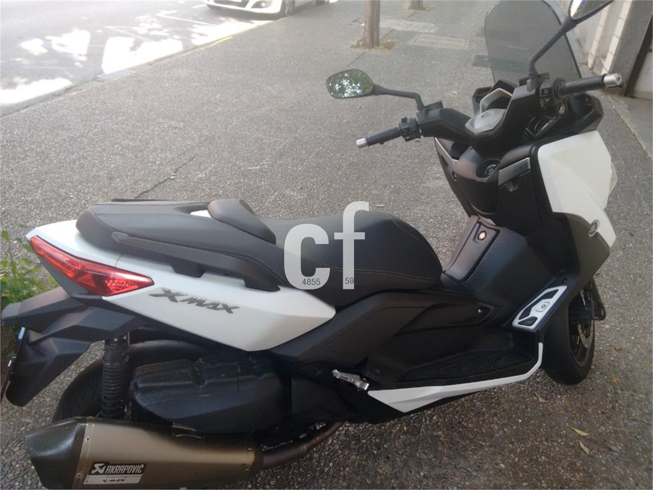 YAMAHA X MAX 400 de venta