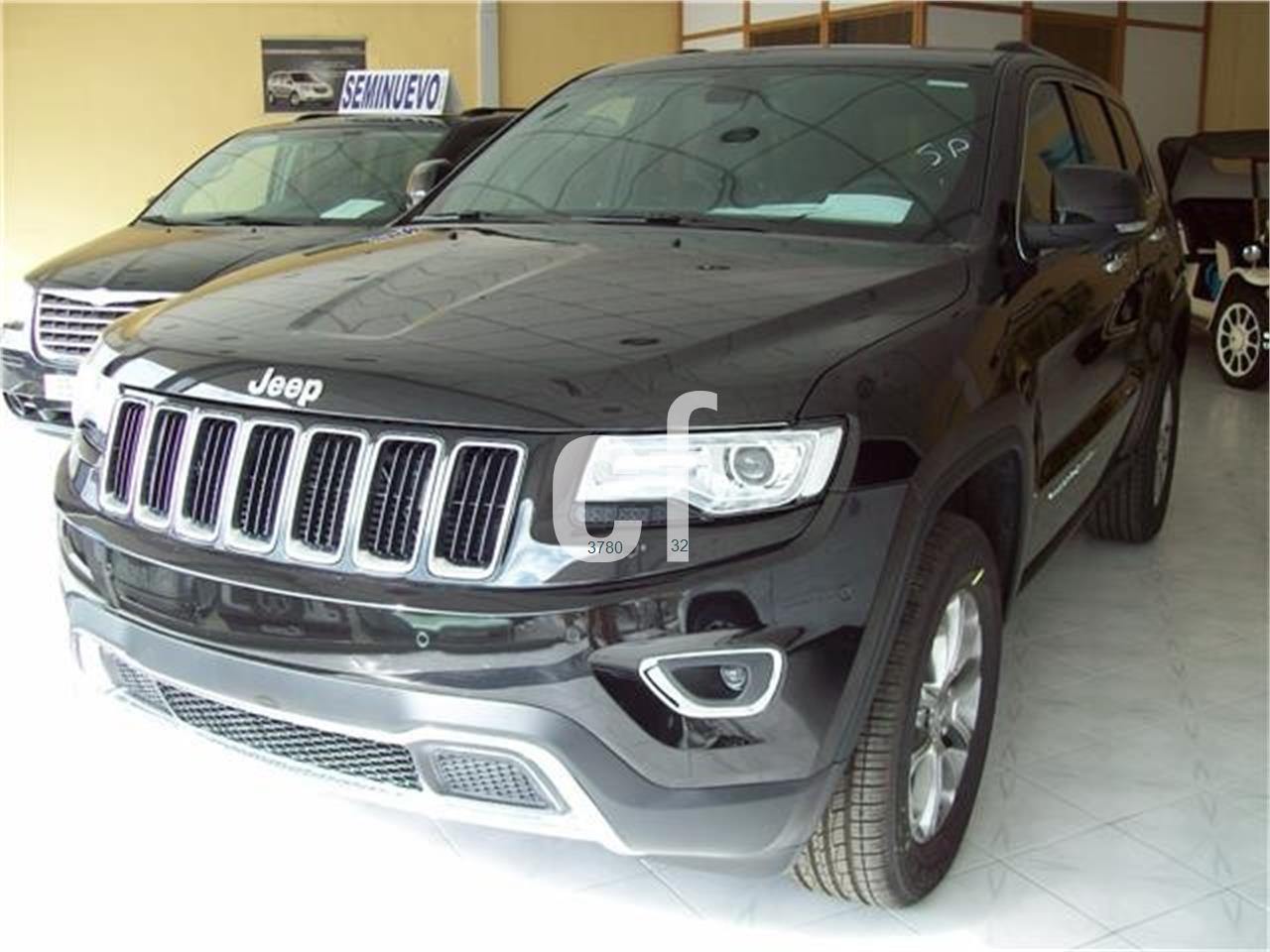 JEEP Grand Cherokee de venta de venta por 49900