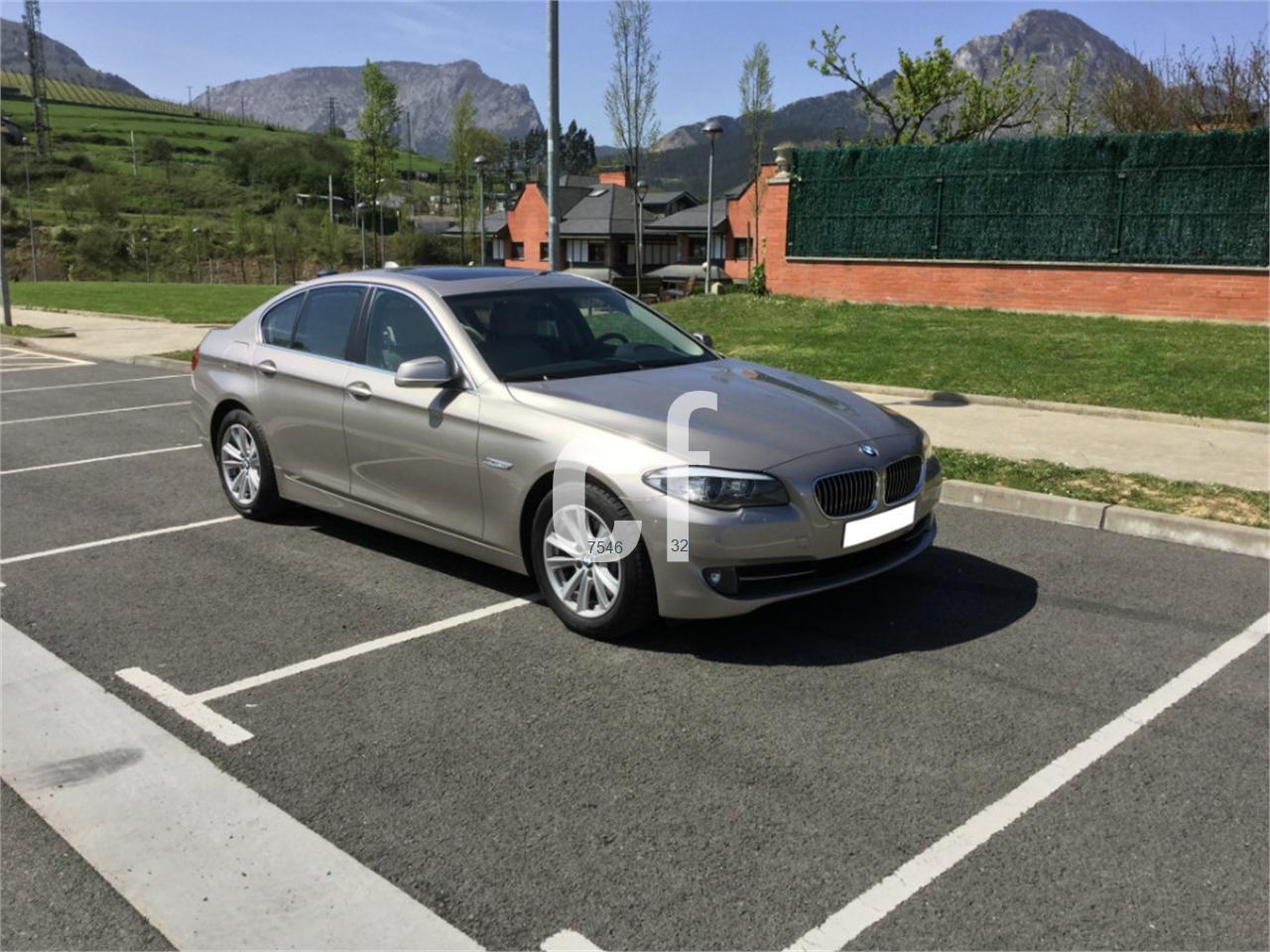 BMW Serie 5 de venta de venta por 26500