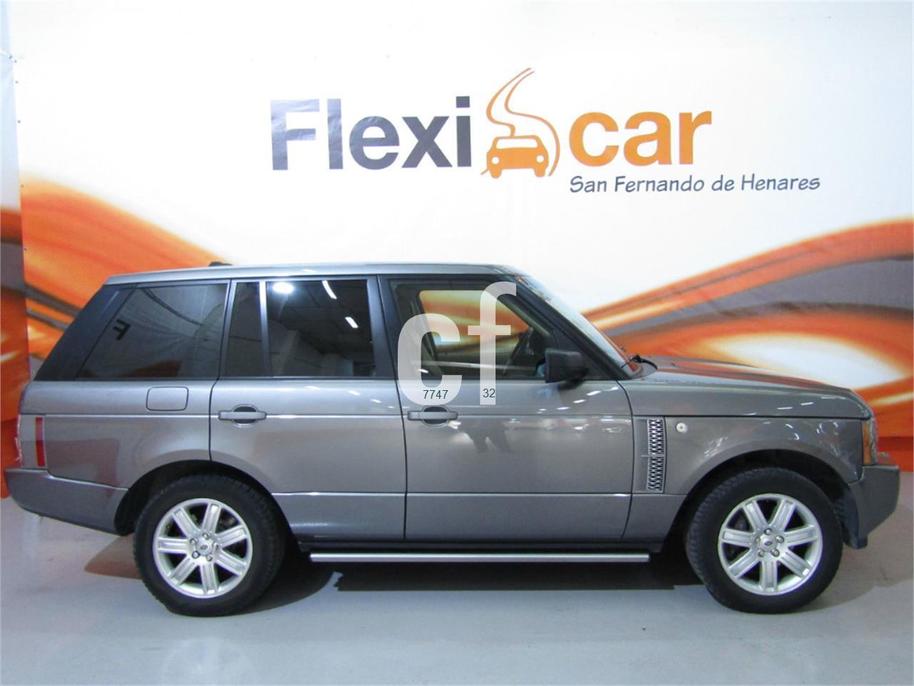 LAND-ROVER Range Rover de venta de venta por 37800