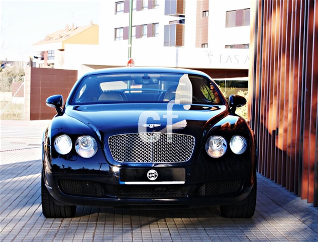 BENTLEY Continental GT de venta de venta por 71900