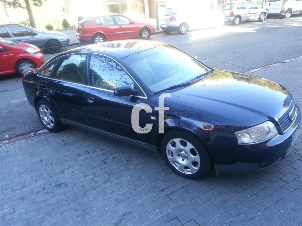 AUDI A6 de venta de venta por 3995