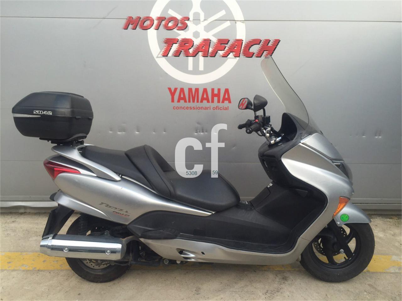 HONDA FORZA 250 X de venta