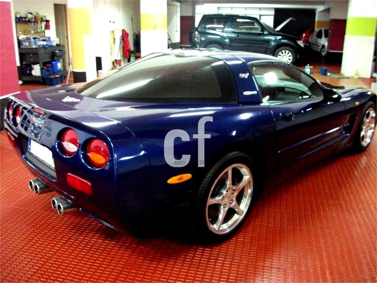 CORVETTE Corvette de venta de venta por 19999