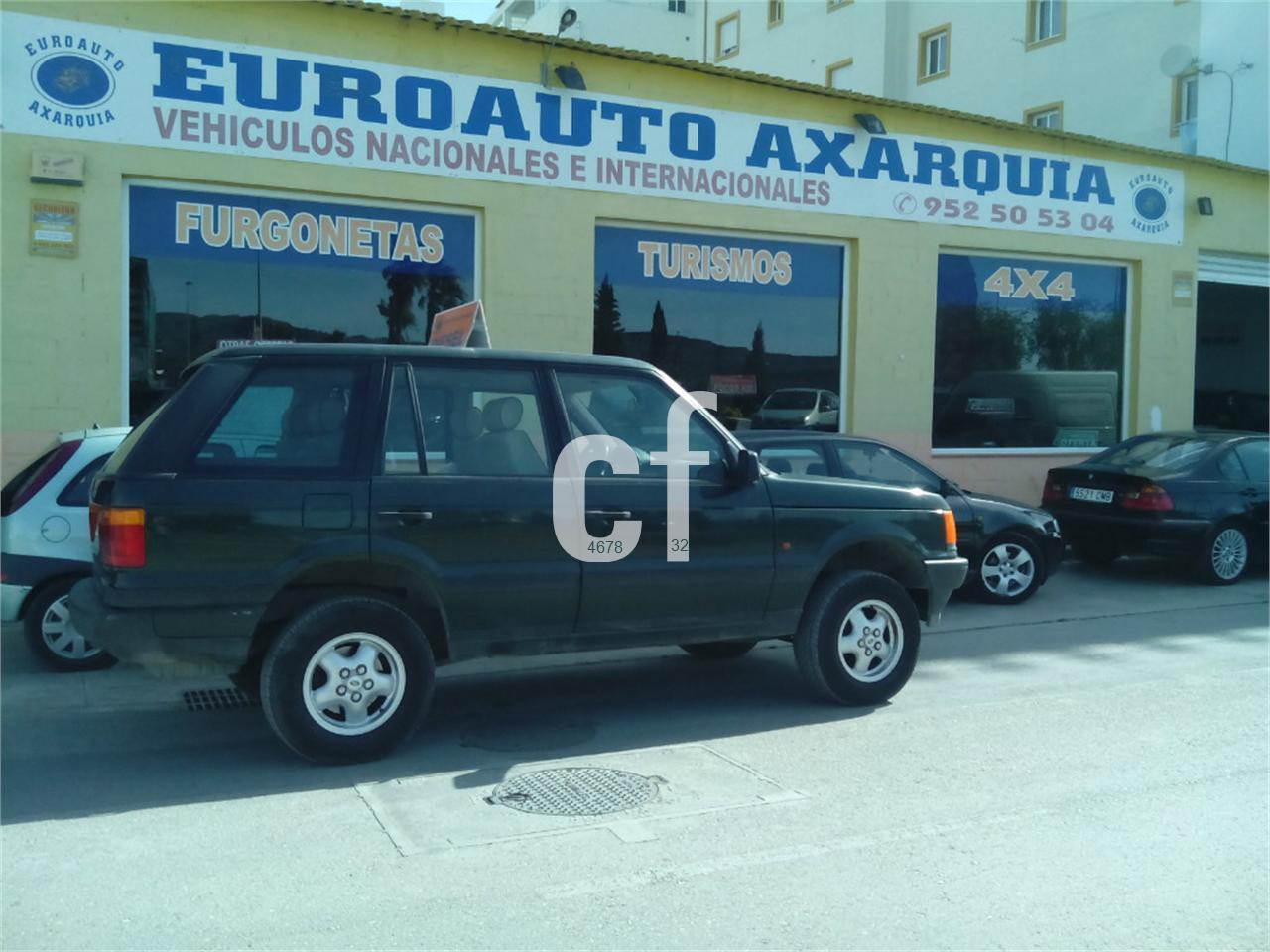 LAND-ROVER Range Rover de venta de venta por 4500