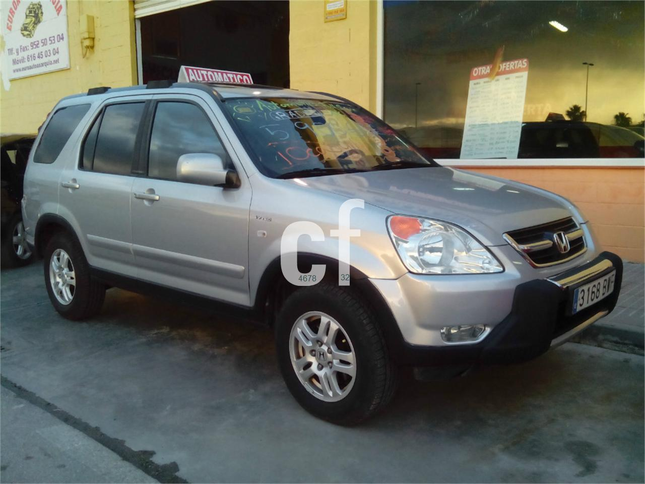 HONDA CRV de venta de venta por 4999