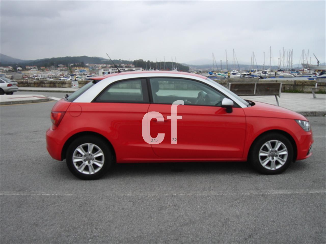 AUDI A1 de venta de venta por 11950