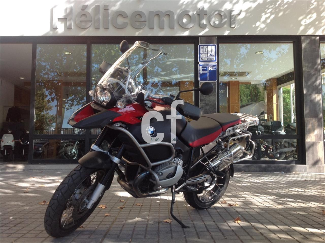 BMW R 1200 GS Adventure 105cv de venta