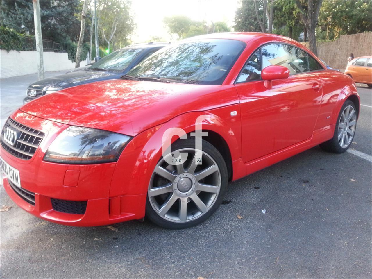 AUDI TT de venta de venta por 6995