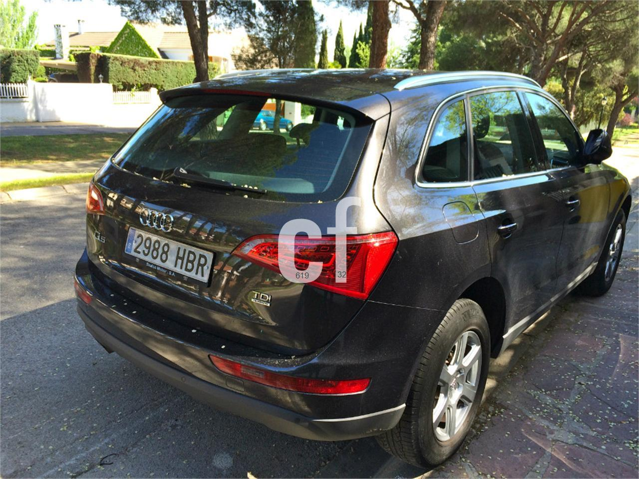 AUDI Q5 de venta de venta por 29900