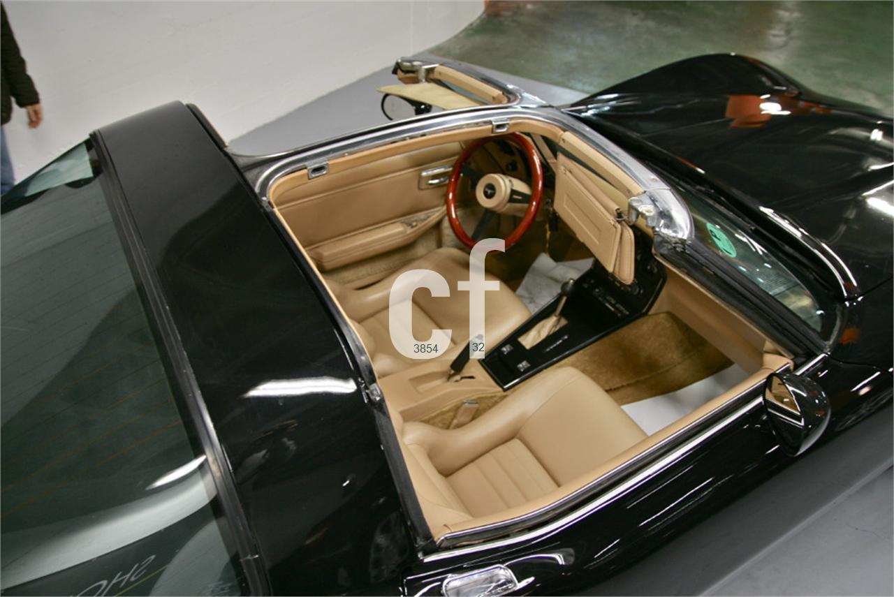CORVETTE Corvette de venta de venta por 18900