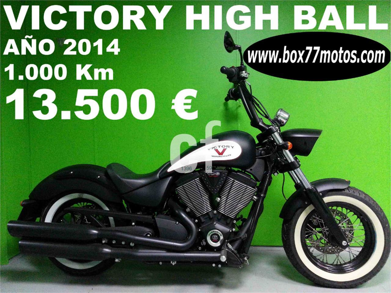 VICTORY VEGAS HIGH-BALL de venta
