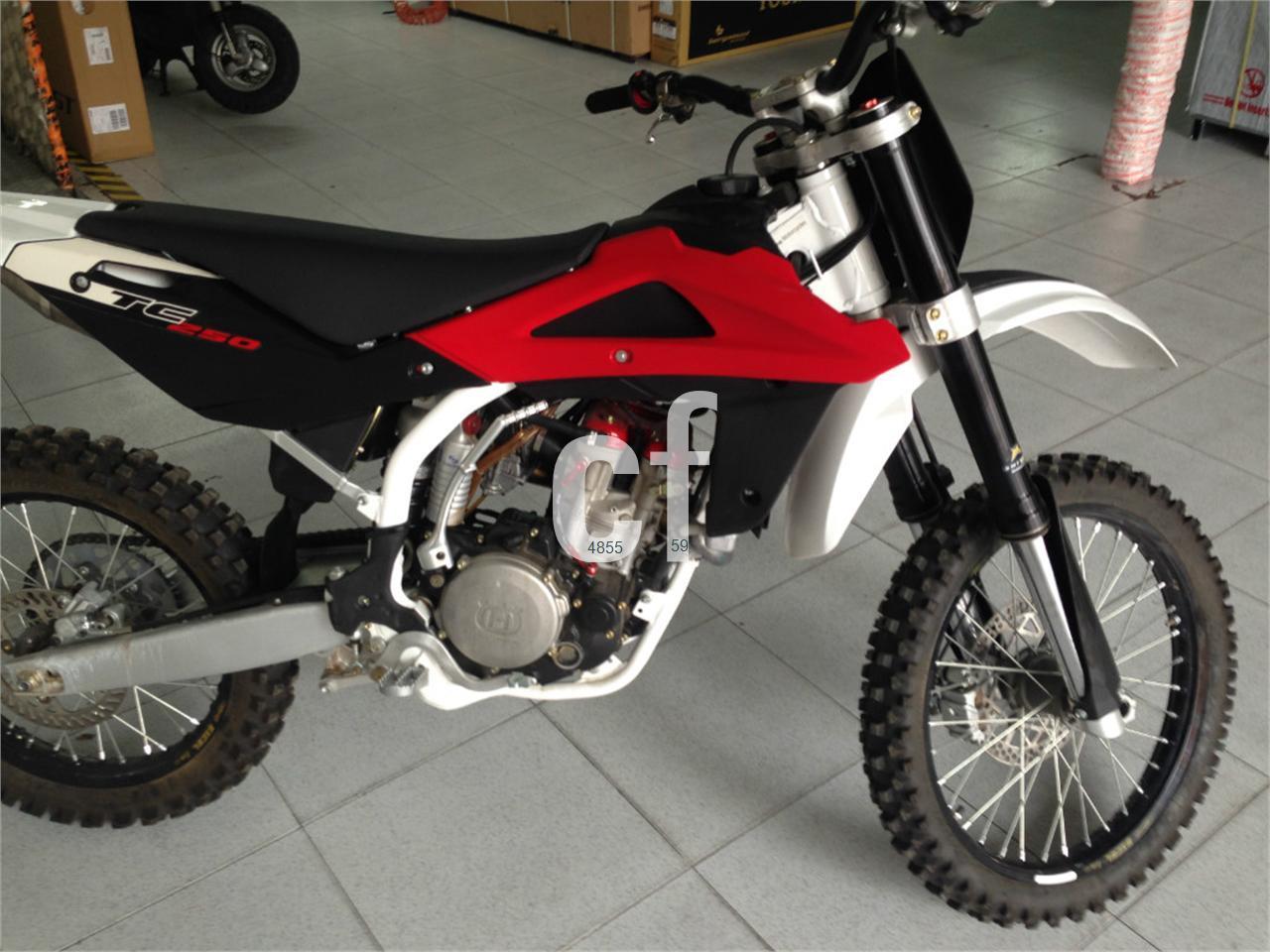 HUSQVARNA TC 250 de venta