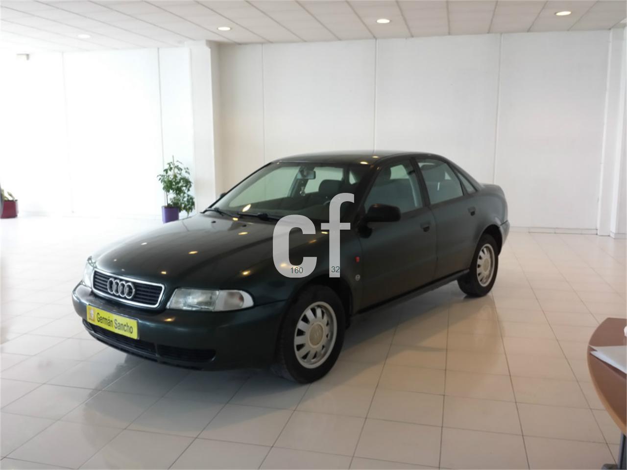 AUDI A4 de venta de venta por 1400