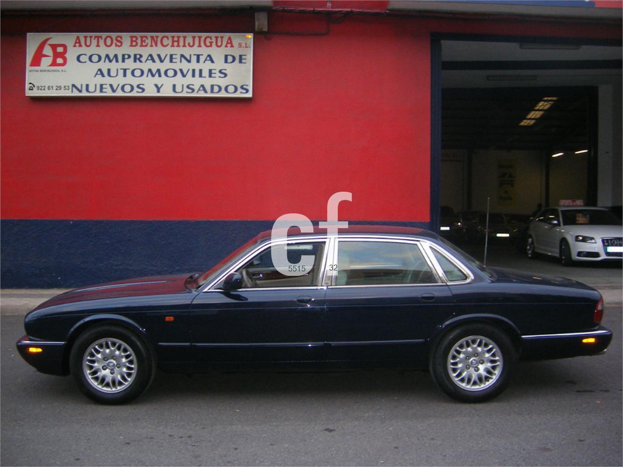 JAGUAR Serie XJ de venta de venta por 10500