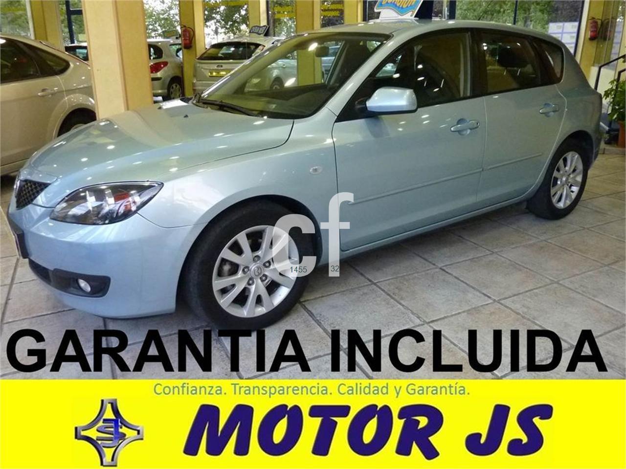 MAZDA Mazda3 de venta de venta por 7490