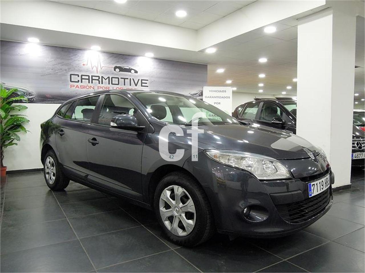 Renault Megane,8.900EUR