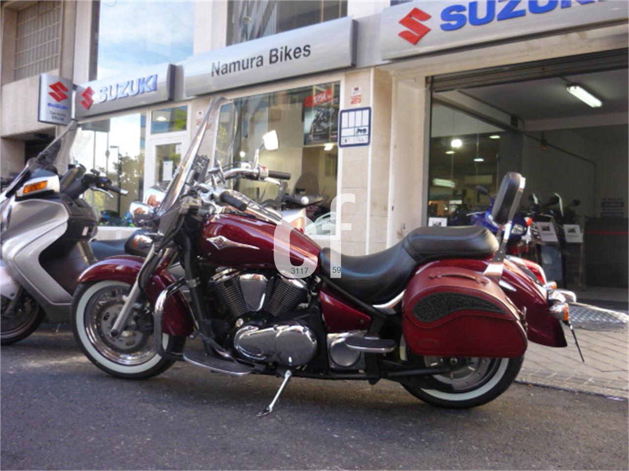 KAWASAKI VN 900 CLASSIC de venta