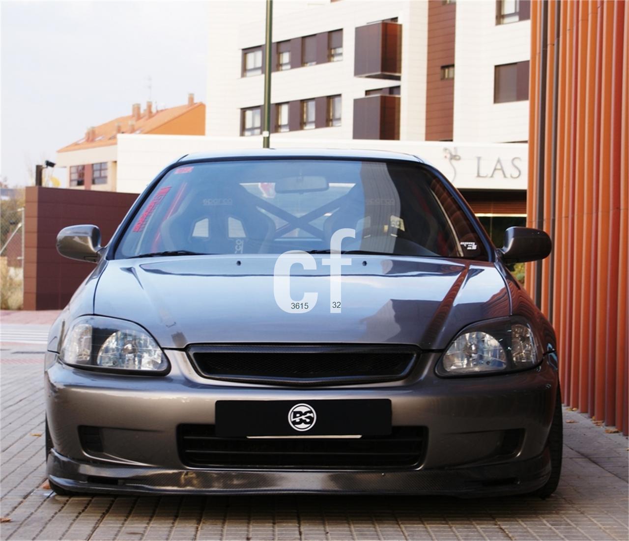 HONDA Civic de venta de venta por 4500