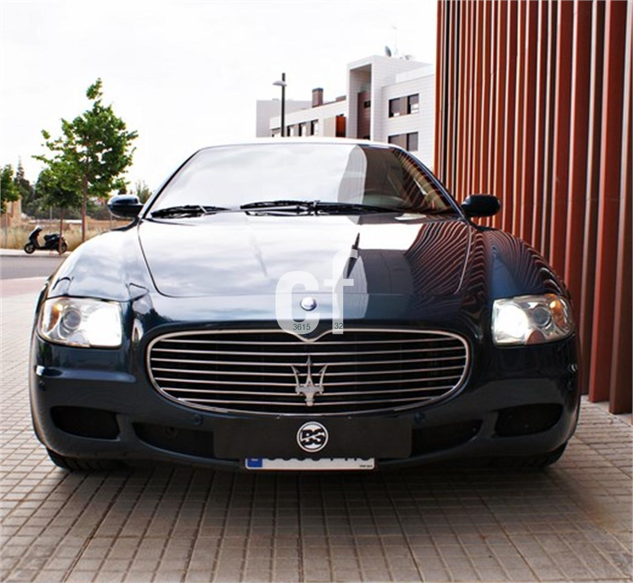 MASERATI Quattroporte de venta de venta por 32000