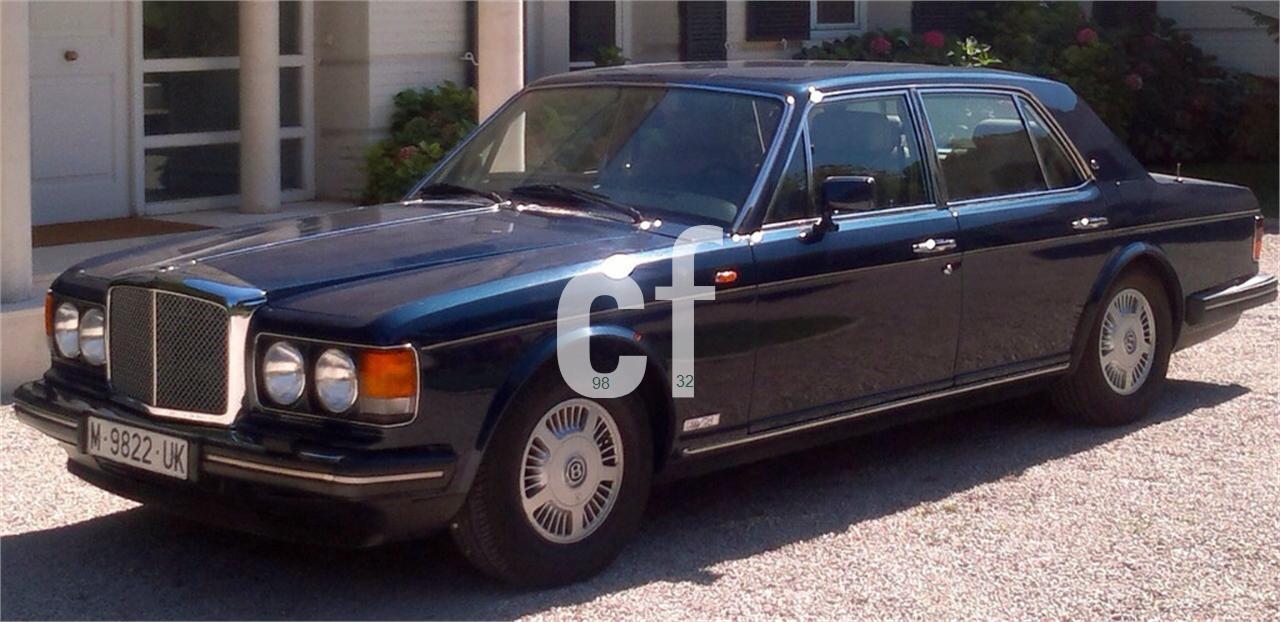 BENTLEY Turbo R de venta de venta por 23999