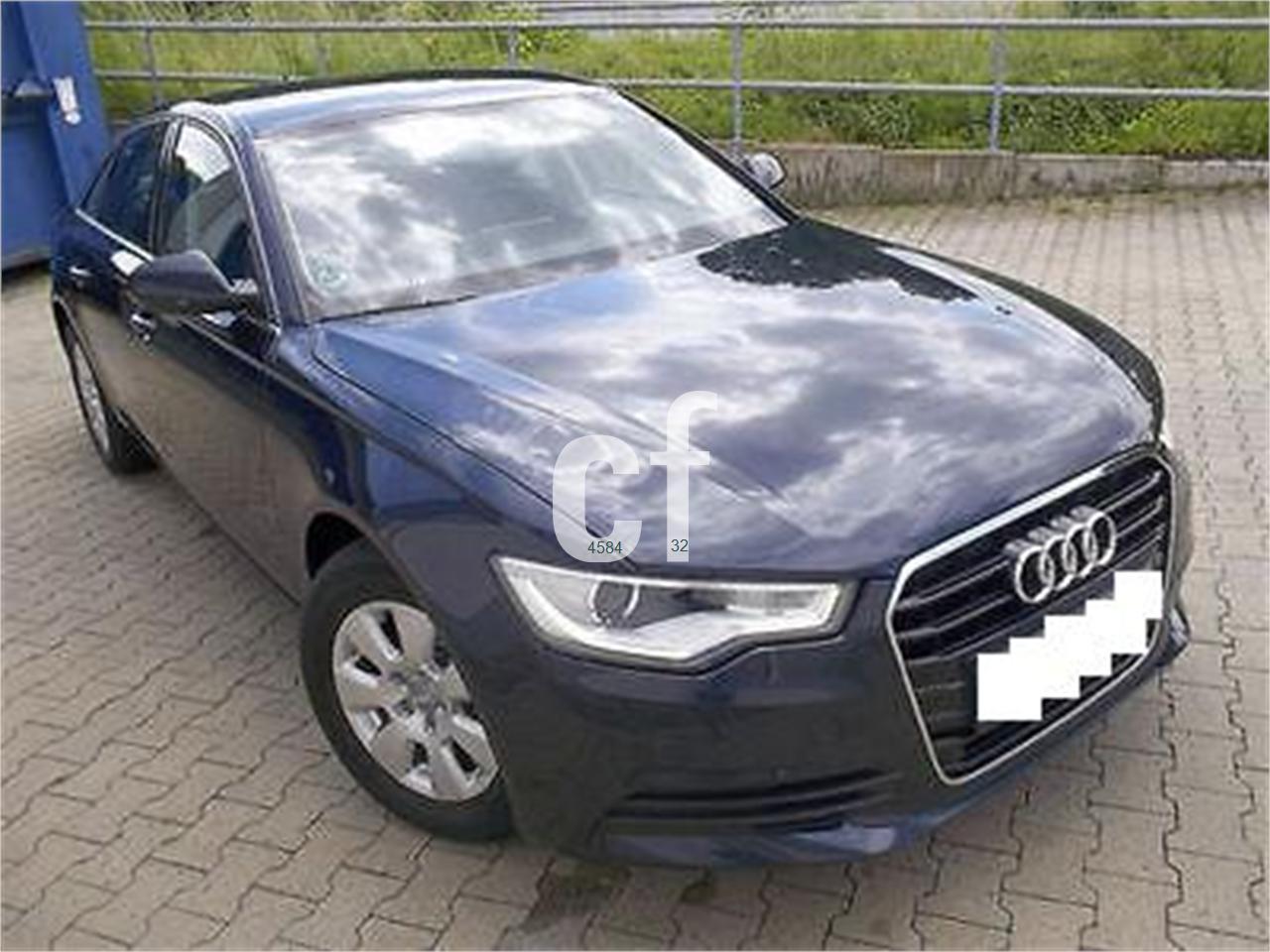 AUDI A6 de venta de venta por 28990