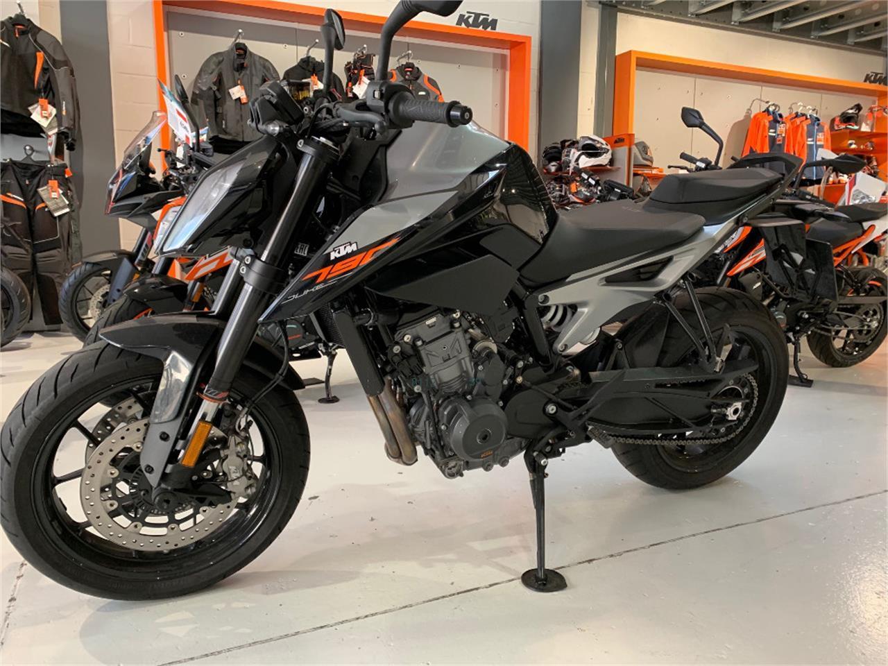 KTM 790 de venta