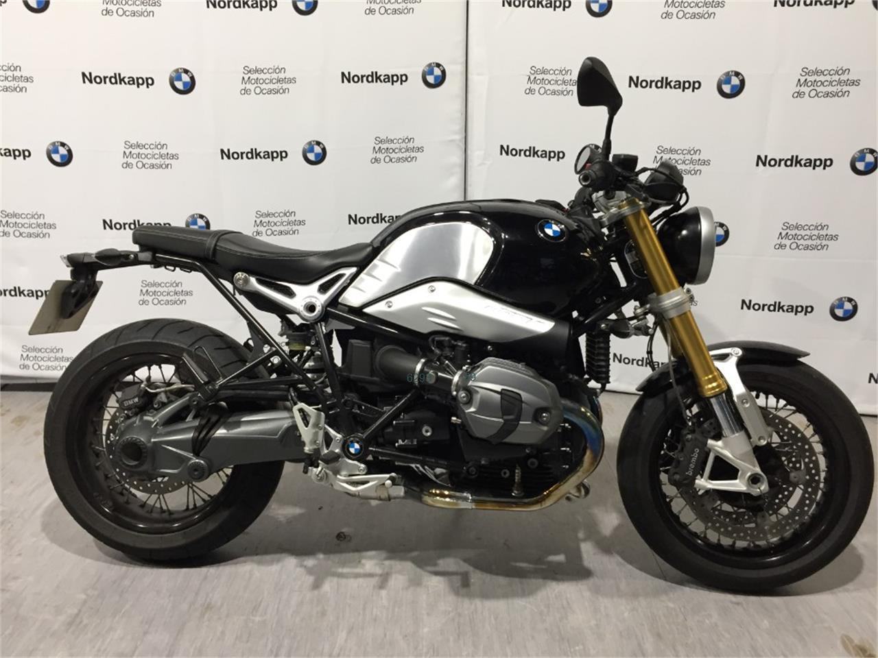 BMW R nineT de venta