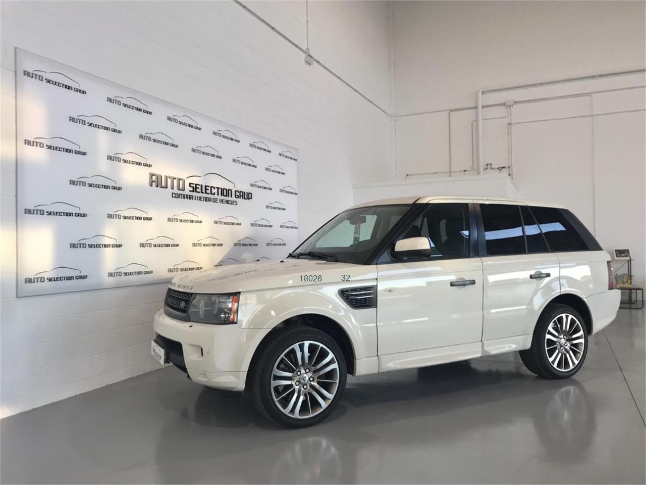 LAND-ROVER Range Rover Sport de venta de venta por 17900