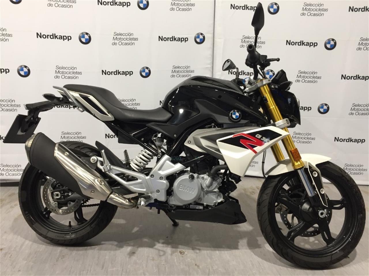 BMW G 310 R de venta