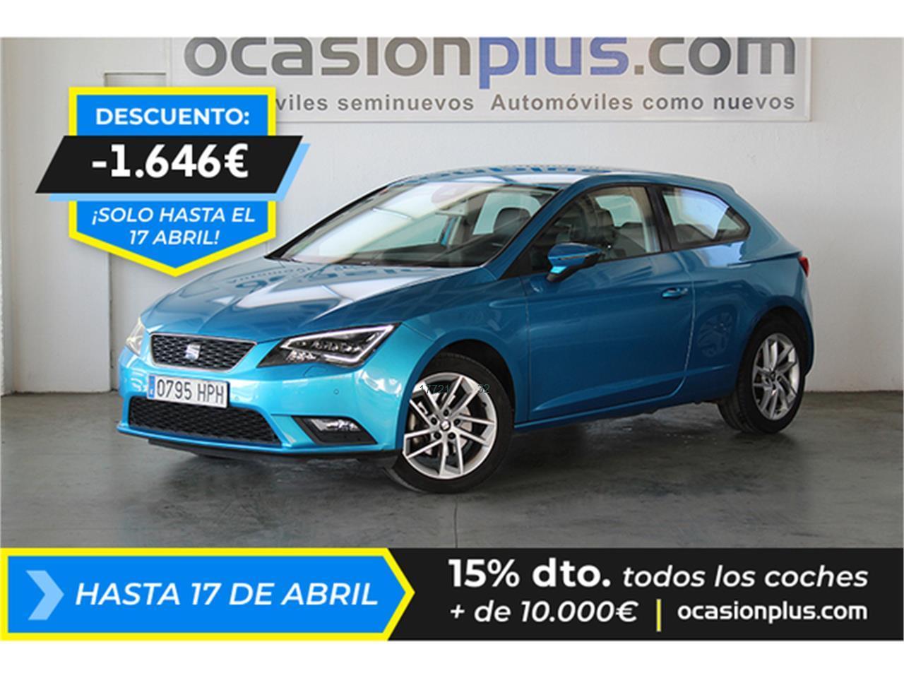 SEAT Leon de venta de venta por 12620