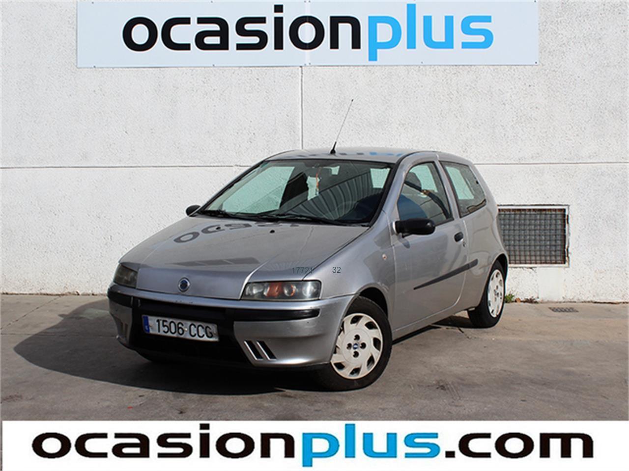 FIAT Punto de venta de venta por 950