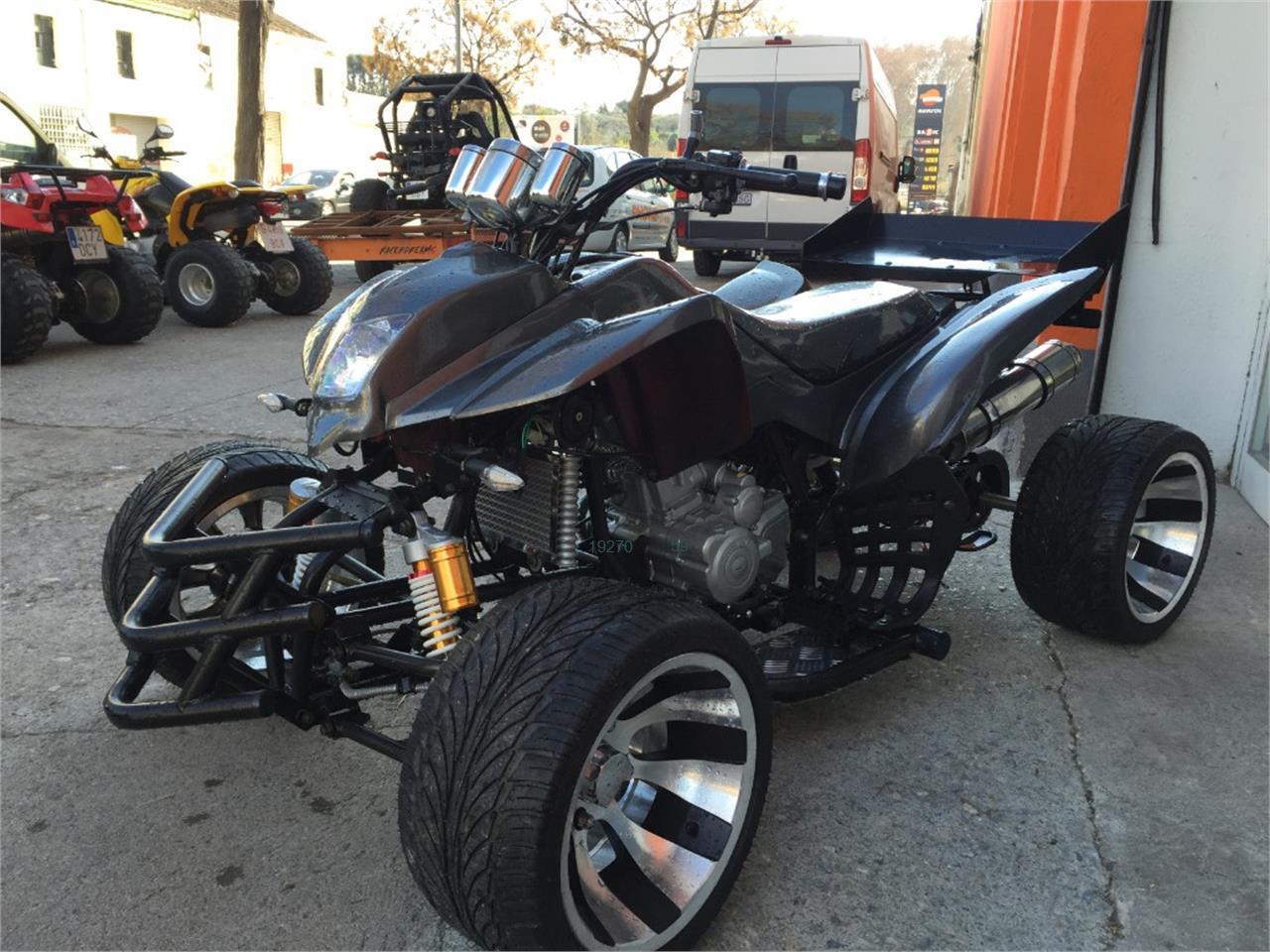 HONDA Extreme 250 de venta