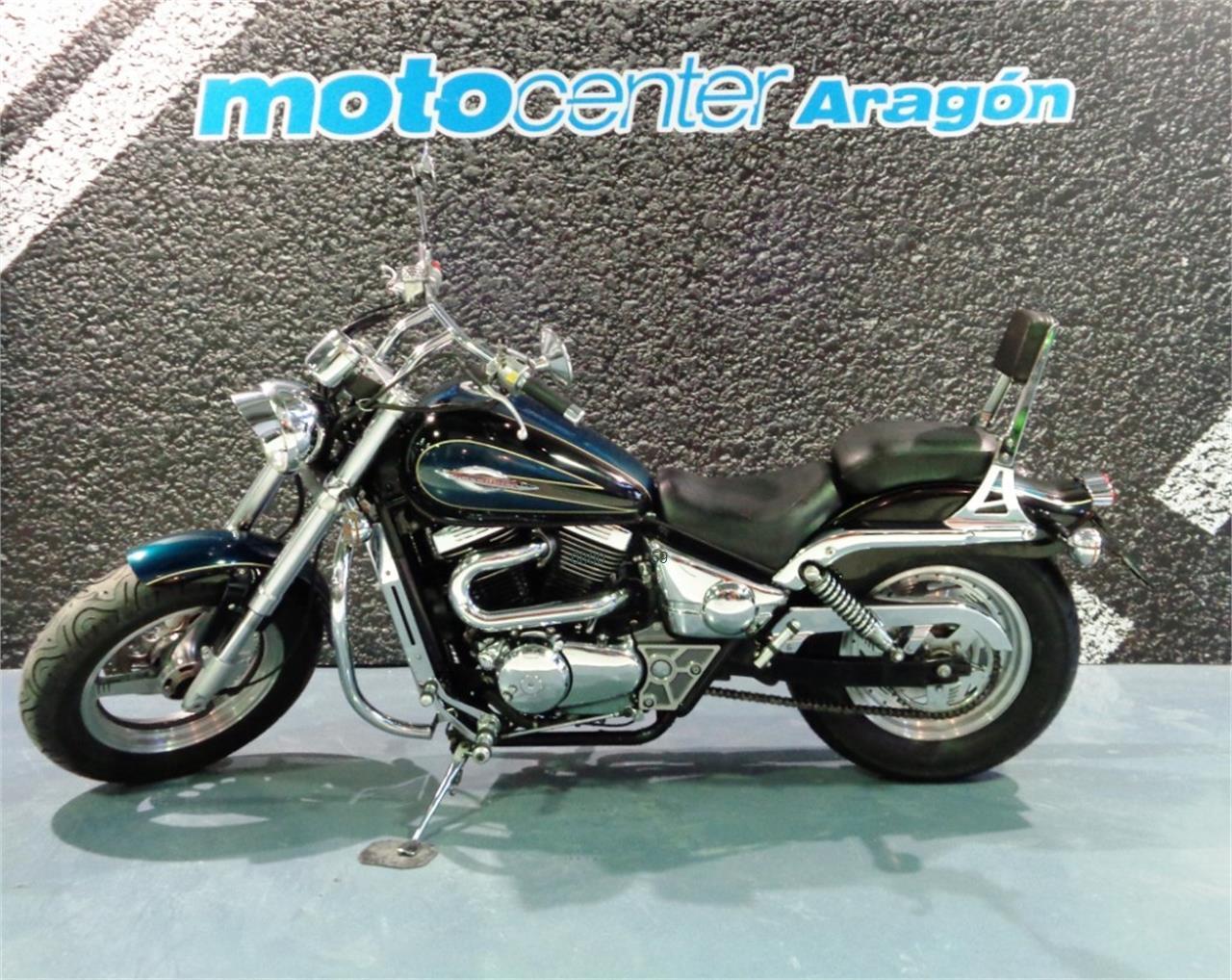 SUZUKI VZ 800 Marauder de venta